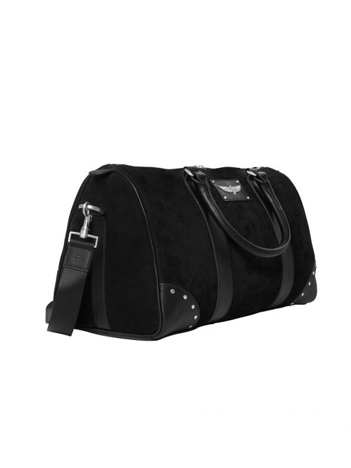 HÖÖK Black backpack